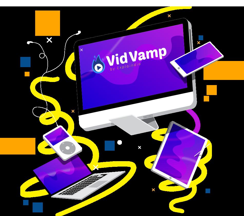 VidVamp Demo